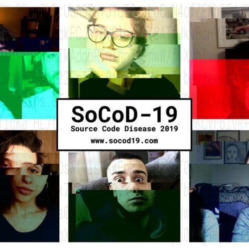 SoCoD-19 – Source Code Disease 2019