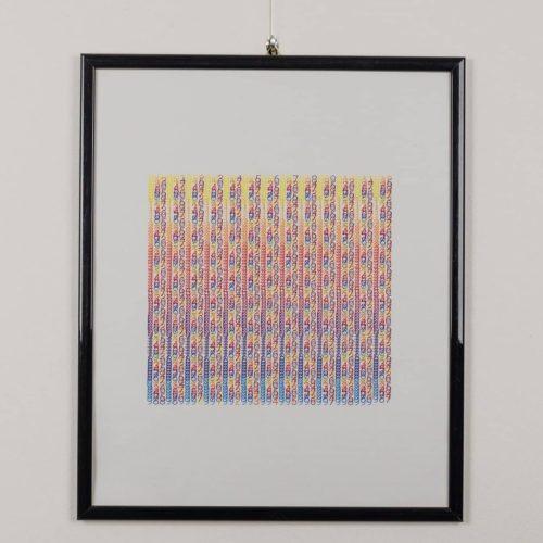 Pattern coding
