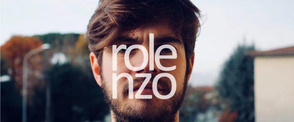 Logo Rolenzo