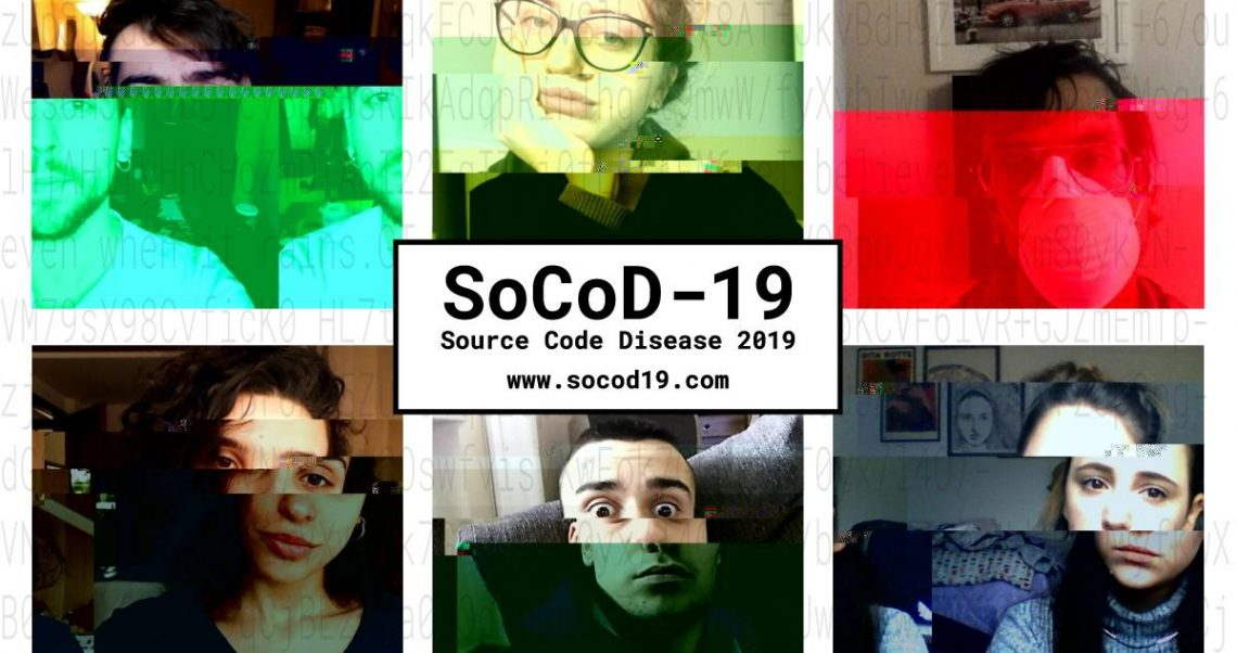 SoCod19 2020